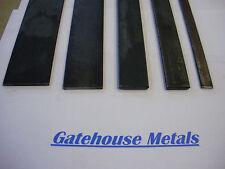 Barra plana acero suave paquetes de valor-longitudes de 500 Mm-varios tamaño y no. de bares