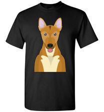 Carolina Dog Cartoon T-Shirt Tee - Men Women Ladies Youth Kids Tank Long Sleeve