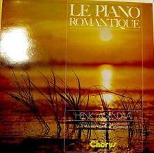 HENK LAGENDAAL piano romantique LP lettre a elise NM++