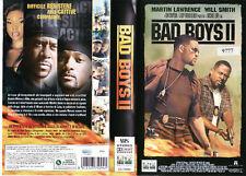 Bad Boys II (2003) VHS