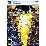 Stormrise (PC DVD), Very Good Windows XP, PC Video Games