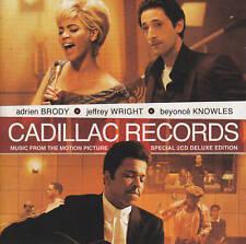 Cadillac Records-2008-Original Soundtrack-Deluxe 2 CD