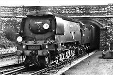 "Bournemouth to Southampton Southern Steam Memories sets of 10 6x4"" B+W photos"