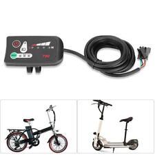 RisunMotor Ebike 24V 36V 48V LED 790 Display Control Panel Electric Bicycle Part
