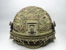Helmet Scrim Net VIRTUS Revision