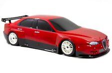 FG Karosserie-Set Alfa Romeo 156 WTCC, 1 mm unlackiert - 8073 - body set Karosse
