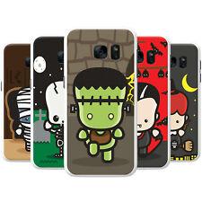 Kawaii Cute Baby Monsters Snap-on Hard Back Case Phone Cover for Motorola Phones
