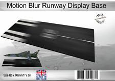 Coastal Kits Motion Blur Runway Display Base