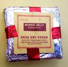 MANGO FRUIT JELLY- SWEETS-SNACKS