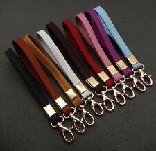 1Pc Leather Wallet Replacement Handbag Purse Handle Clutch Bag Strap Wristlet