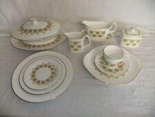 C4 en porcelaine Royal Doulton polonaise 5E1B