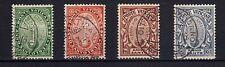 Vaticano 1933 Anno Santo Serie Completa USATI (012)