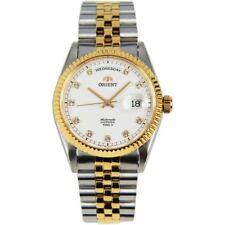 Orient Automatic EV0J002W EV0J002B EV0J001G SEV0P002WH FEV0V001WH Dress Watch
