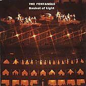 Pentangle - Basket of Light (2001) + 4 bonus tracks