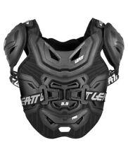 Leatt 5.5 Pro Chest Protector Black