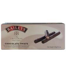 120g Baileys Luxury Irish Cream Chocolate Twists - XMAS PARTY GIFT PRESENT