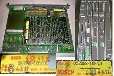 Bosch CNC E-A24/0.2 068348-101401 052099-106401 RH01
