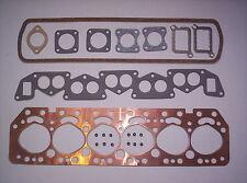 Austin Healey 3000 & 100-SIX, 6 Cylinder Head Gasket Set