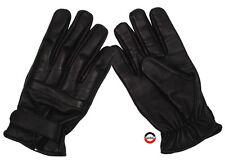 Quarzsandhandschuhe Einsatz-Handschuhe mit Quarzsandfüllung Gr.  S-XXL 15615