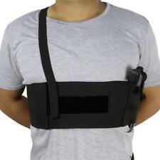 Deep Concealment Shoulder Holster Tactical Underarm Gun Holster for All Pistols