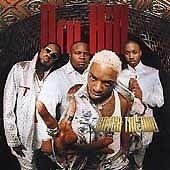 1 of 1 - Dru Hill - Enter the Dru (1998)