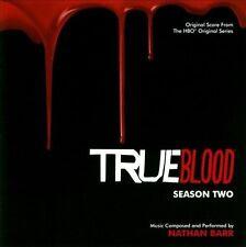 SOUNDTRACK-TRUE BLOOD: SEASON 2 CD NEW