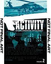 Activity: Volume 2 by Nathan Edmondson (Paperback, 2013)< 9781607067191