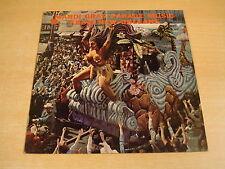 MARDI GRAS PARADE MUSIC FROM NEW ORLEANS / FOLK LP