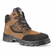 Jallatte Jalroche GORE-TEX Safety Boots Composite Toe Caps & Midsole Metal JJV01