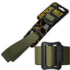Helikon Tex Urban Tactical Belt UTP UTL Olive Green Taktischer Einsatzgürtel