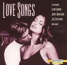 NEW Love Songs Horne Garland Stafford McRae McKuen Syms