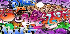 Aufkleber Grafiti Tag ref 954