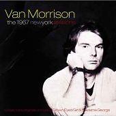 VAN MORRISON - THE 1967 NEW YORK SESSIONS (NEW SEALED CD)