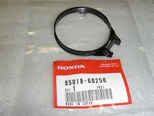 Honda 750 Carburetor Air Boot Tube Clamp 200 300 600 900 1000 CBX 95018-60250