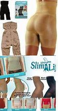 Ladies Slim n Lift Body Suit Slimming Tummy Tuck Bum Thigh Shaper S M L XL XXL