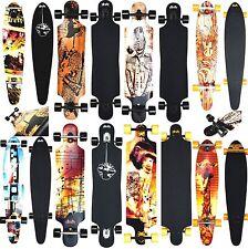 Longboard AREA Modell  Skateboard 9 Modelle Neu