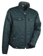 COFRA Stirling Navy 100% NYLON Inverno Caldo elegante Workwear Giacca da uomo
