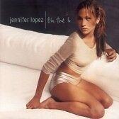 """JENNIFER LOPEZ """" on the 6 """"    CD"""