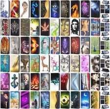 Hülle für Apple iPhone 6 6s 5 5s 4 4s 7 8 SE Handyhülle Schutzhülle CoverFix3