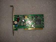 Scheda modem 1456vqh87 Conexant RH56D-PCI 56K V90