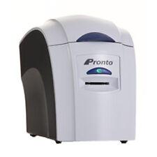 NEW Magicard Pronto ID Card Printer with Mag-Encoding