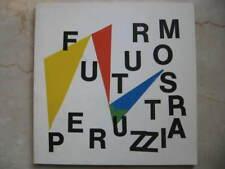 FUTURMOSTRA PERUZZI  GALLERIA SAN CARLO 1994
