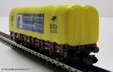 ARNOLD 4469 DBP Güterwagen Sondermodell Epoche IV Spur N 1:160 - OVP