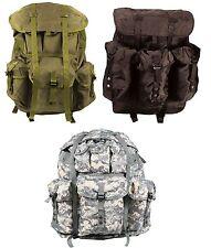 ALICE Packs Military Type Hiking Camping Framed Rucksack Backpack Pack w/ Frame