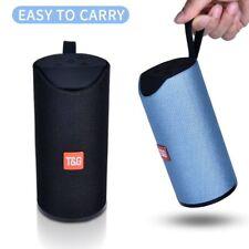 TG Bluetooth haut-parleur Portable extérieur haut-parleur sans fil Mini colonne