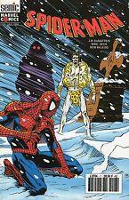 SPIDERMAN N°7 - SEMIC - MARVEL COMICS