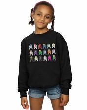 Star Wars Girls R2 Units Sweatshirt