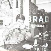 Introducing Brad Mehldau by Brad Mehldau (CD, Sep-19...