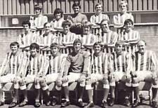 Sunderland squadra di football foto > 1970-71 Stagione