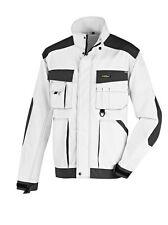 Texxor Bundjacke Jacke Multifunktion Cordura Arbeitshose 4164 - weiß - NEU